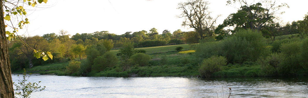 River Tweed