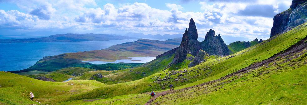Dog Friendly Acomodation Scottish Isles